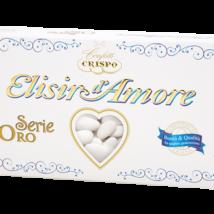 Confetto elisir d'amore s/oro gr.500