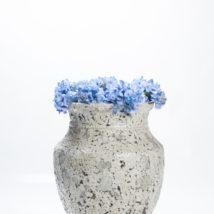 Vaso ceramica cm.60