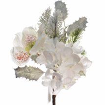Pick magnolia/x'masrose