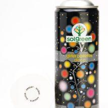 Bomboletta glitter spray 400 ml.