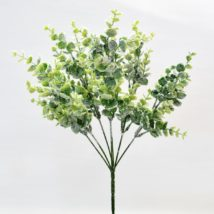 Bush eucalypto frosted cm.40