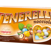 Confetto tenerelli colorati kg.1