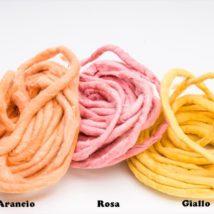 Corda di lana mt.10