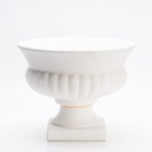 Calice 14x14h.24 bianco