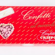 Cuoricini mignon rosa kg.1