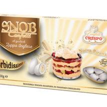 Snob zuppa inglese gr.500