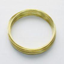 Alluminio smaltato mm.2 x gr.100 (12 mt)